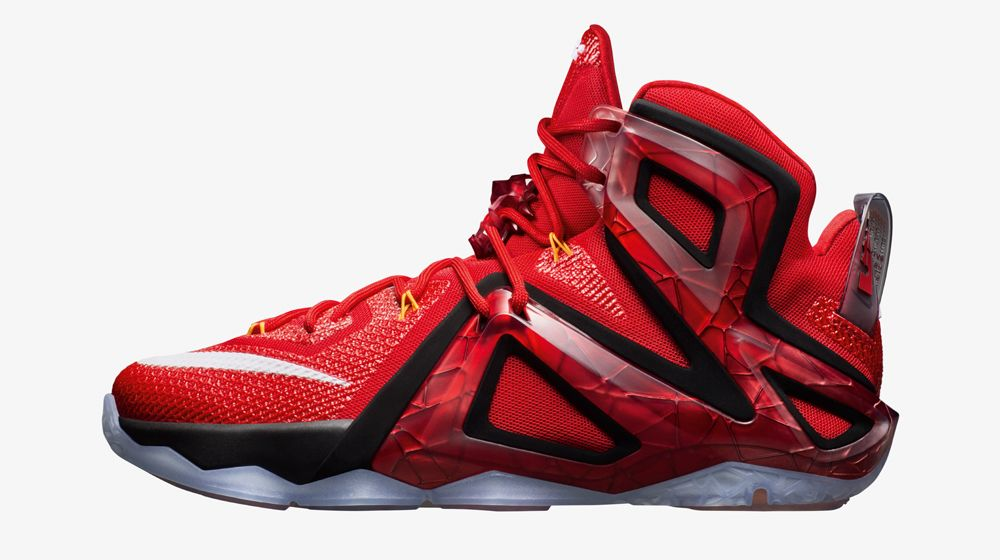 495be5f4d26 The first Nike LeBron 12 Elite release will take place on April as part of  the Nike Basketball 2015 Elite