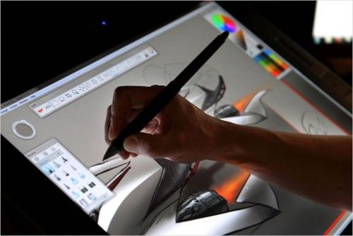 Autodesk Sketchbook Pro Autodesk sketchbook tutorial