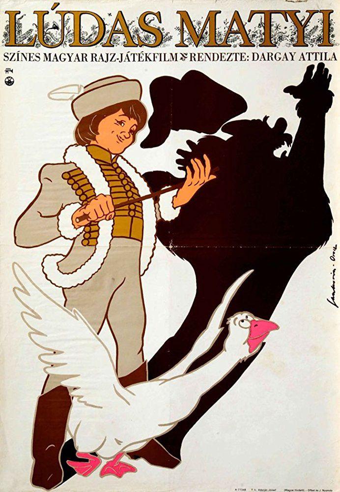 Lúdas Matyi (1977) Rajzfilm, Animáció