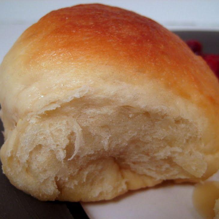 Instant Yeast Rolls   Recipe   Food recipes, Yeast rolls ...