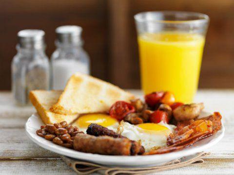 Estos son los desayunos típicos de 10 países del mundo