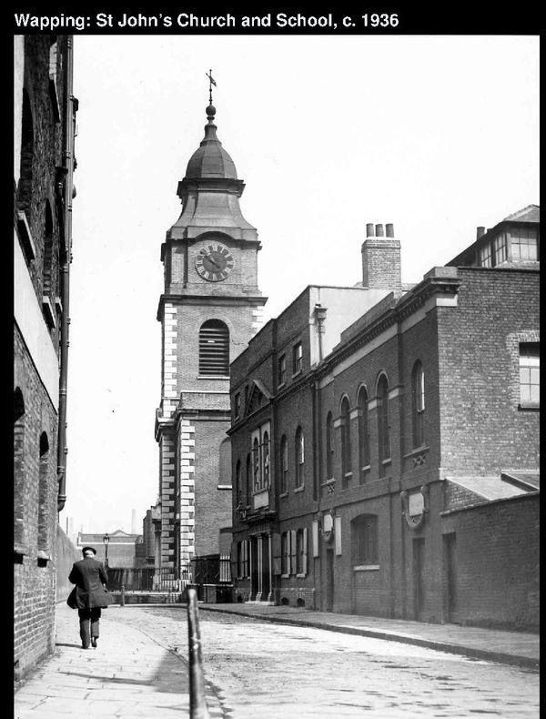 East End London: Pin By Kathryn Tilford On Sisterland