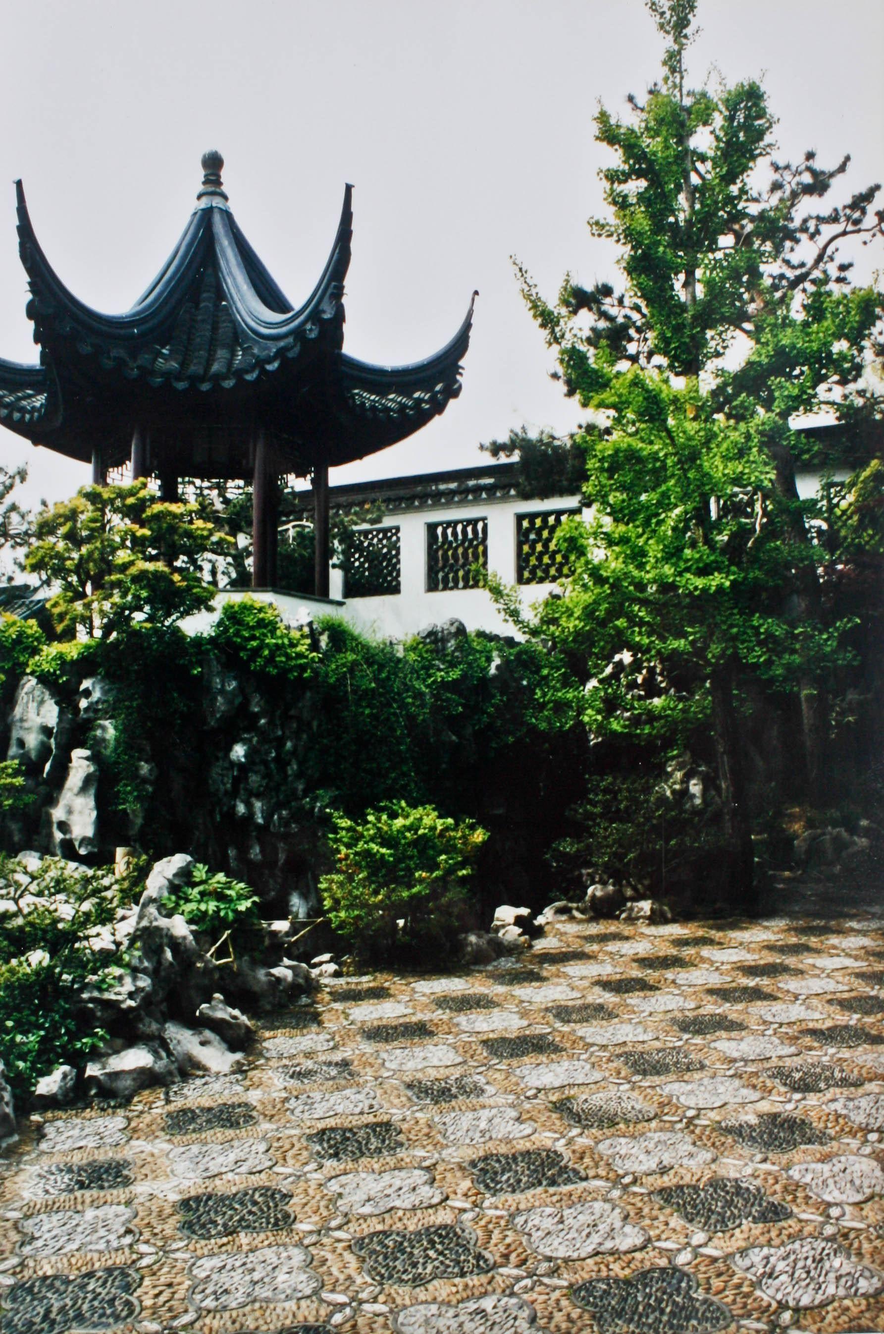 24 Garden Theme Chinese Gardens Ideas Chinese Garden