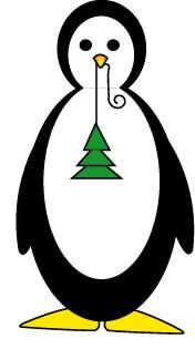 Shawkl: Penguin