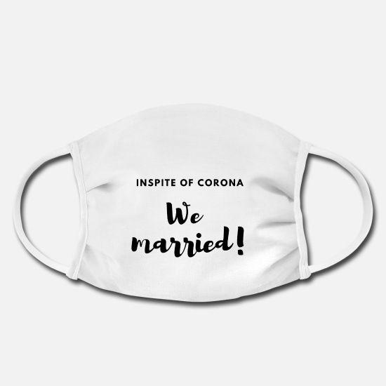 Pin auf Bridal Mask