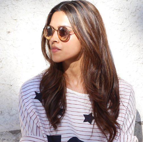 The 25 Best Deepika Padukone Hair Color Ideas On