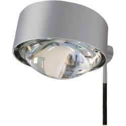 Photo of Top Light Puk Mirror + drehbare Spiegeleinbauleuchte, Led, chrom matt Top LightTop Light