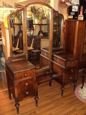vintage vanity dresser with mirror. American Metalcraft BZZ95B Rectangular Wire Zorro Baskets  Small Black Dresser With MirrorAntique VanityChina