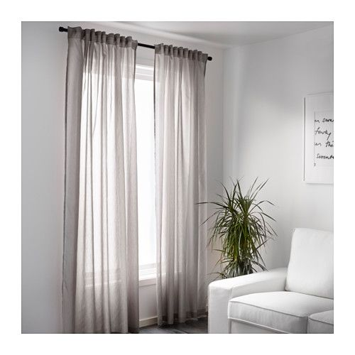 Ikea Us Furniture And Home Furnishings Curtains Living Room