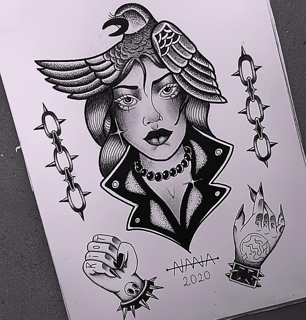 Más flashes personales a la espera de volver al hermoso Bones Tattoo ♥️. Muy contenta con los proyectos que me están confiando ! No pude evitar pensar que en años van a decir