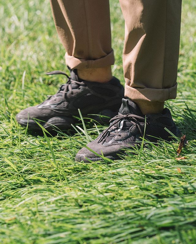 wear your kicks. @rafgonzo