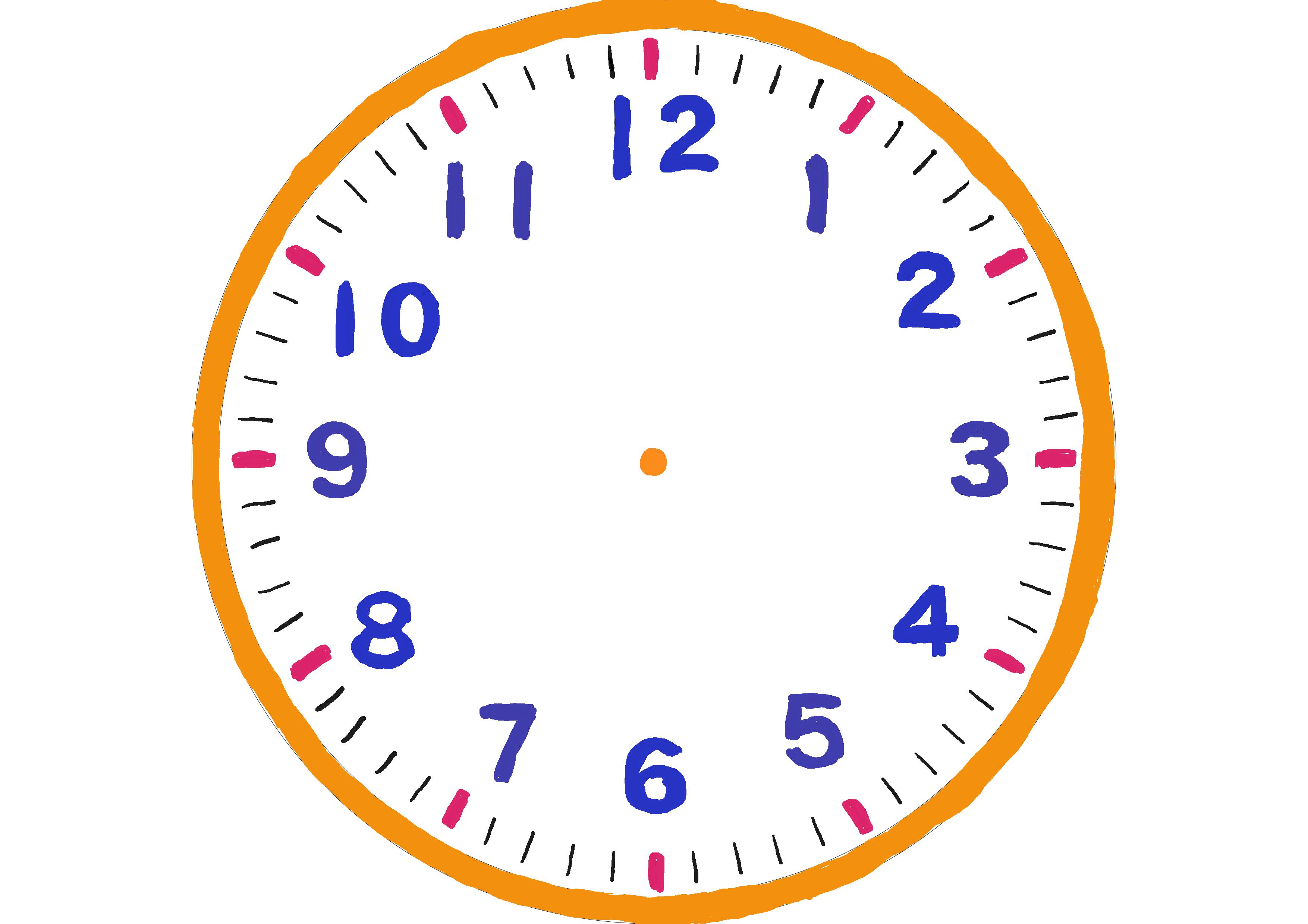 イラスト 時計 にほんご教師ピック 時計 イラスト 時計 かわいい