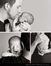 The daddy pictures always get me