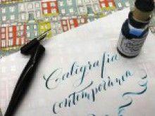 Caligrafía contemporánea, fin de semana