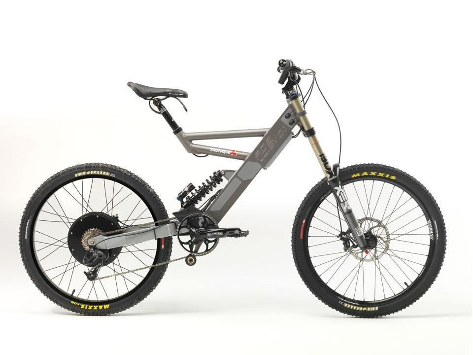 Vtt Electrique Ads Xtrem Evo1 Avec Une Puissance De 3000 Watts Electric Bike Ads Xtrem Evo1 3000w Vtt Electrique Velo Electrique Bicyclette Electrique