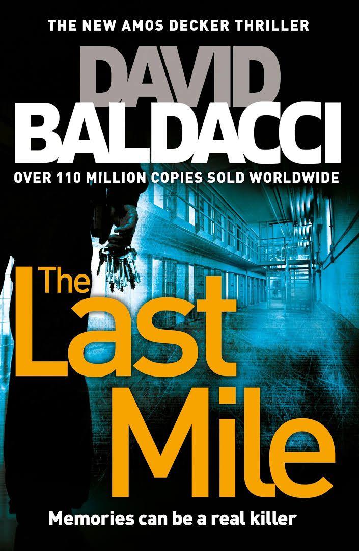 download pdf the last mile by david baldacci free download pdf