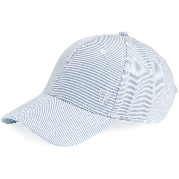 b9d153b4ea3e0 Ben Sherman Cord Lane Baseball Cap (€16) ❤ liked on Polyvore featuring  accessories