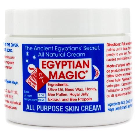 egyptian skin care