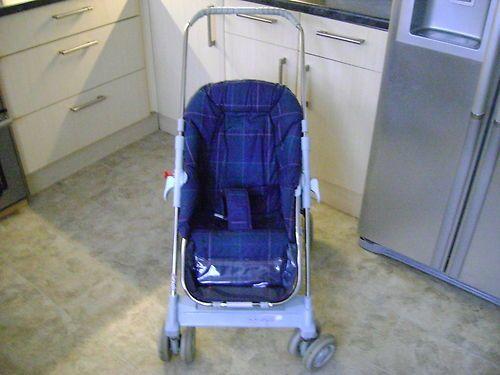 vintage classic bebe confort stroller