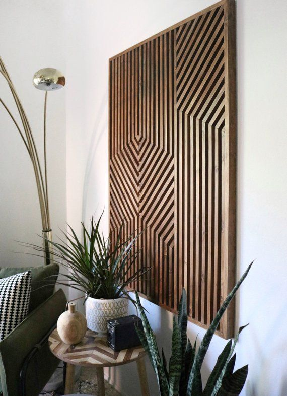 Geometric Wood Art, Geometric Wall Art, Wood Wall Art, Wood Art, Modern Wood Art, Modern Wall Art, R #woodart