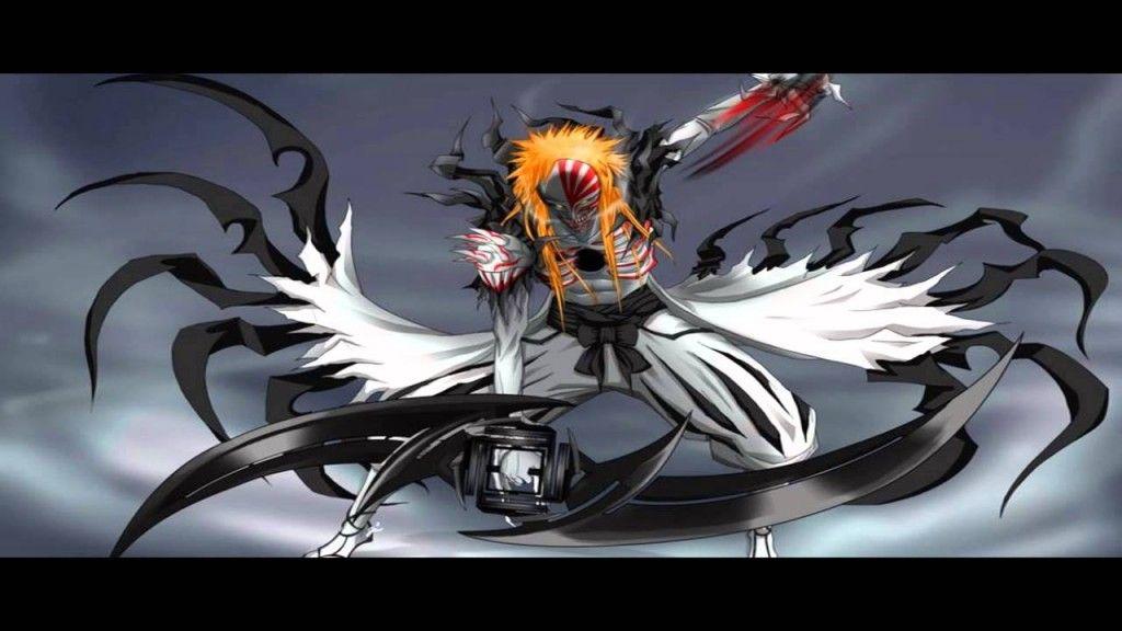 Bleach Wallpaper Espada Anime Pictures In HD
