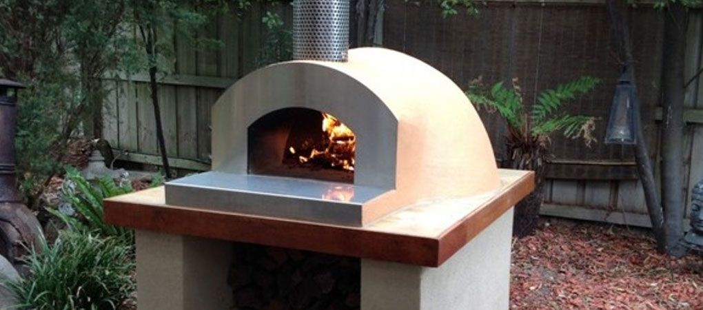 Pizza ovens geelong