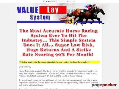 do horse betting systems work