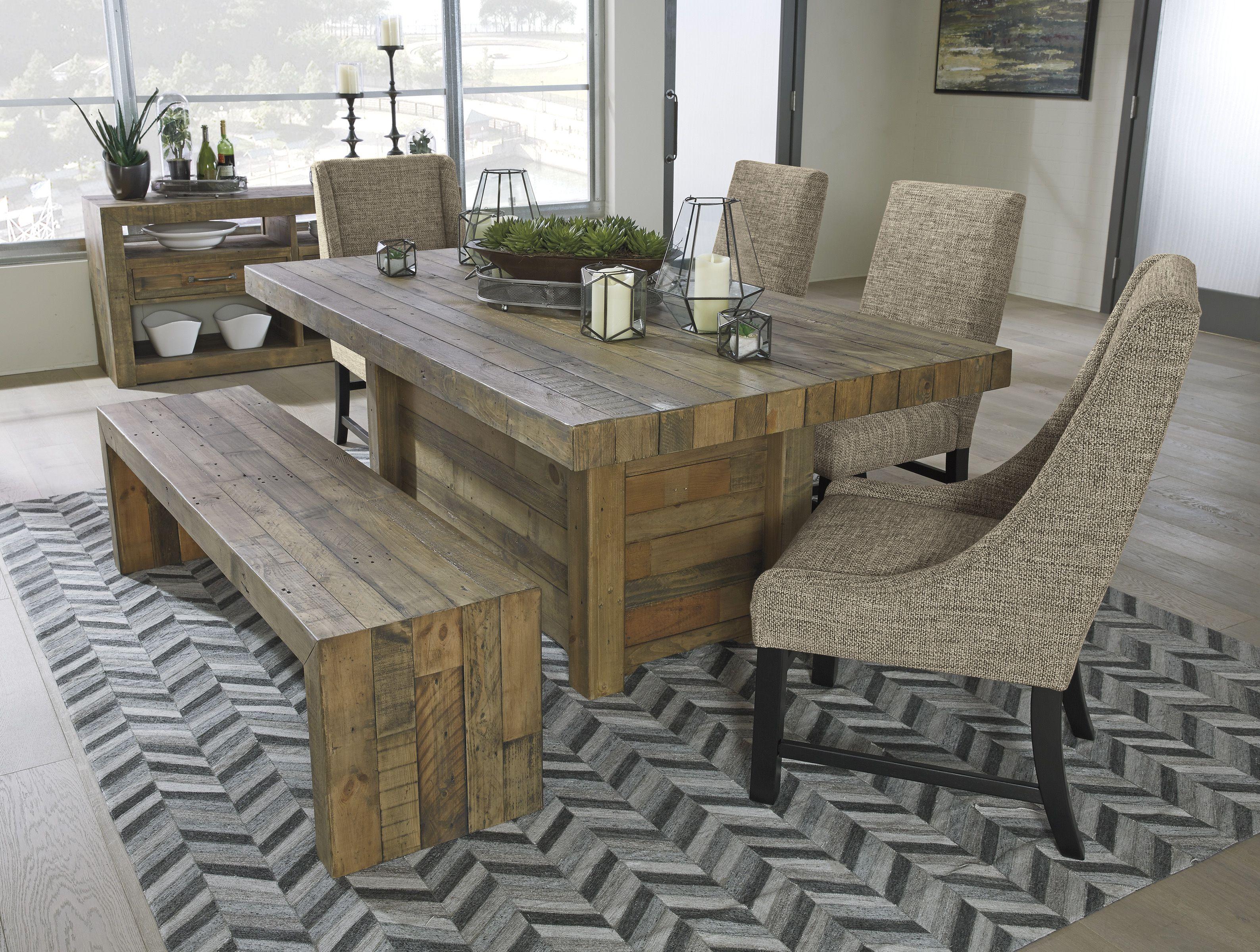 Table Et 4 Chaises Sommerford Meubles Ashley House In 2018