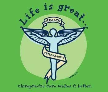 Chiropractic makes life better. Chirojenny.com Tampa, fl ...