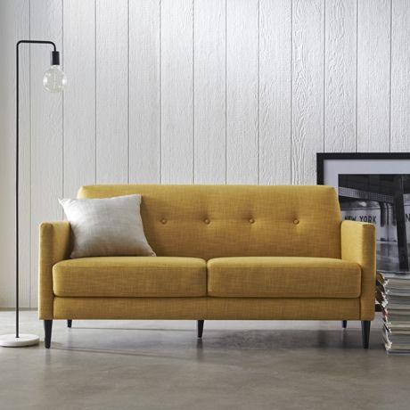 Billie Sofa 899 Style On Any Budget Pinterest