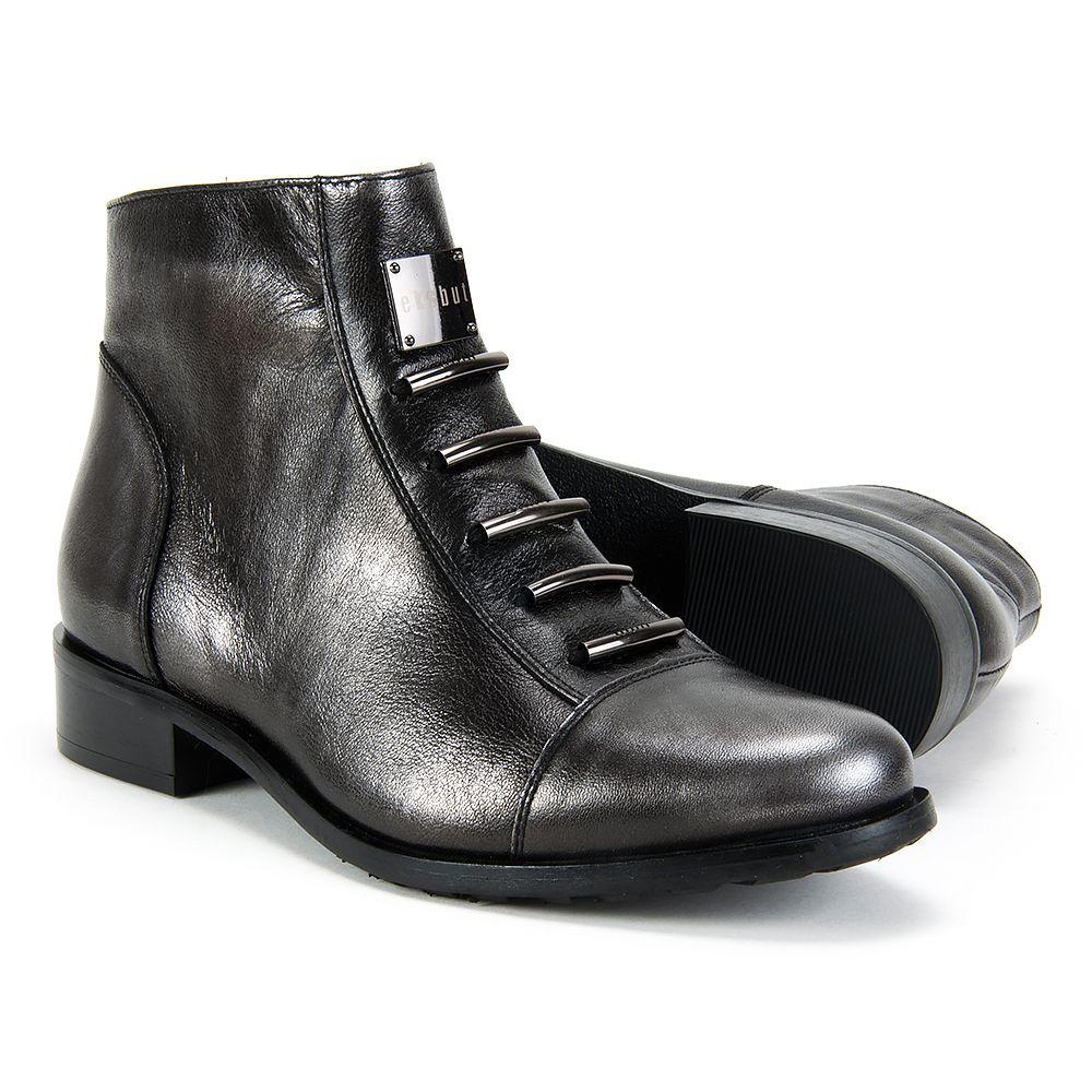 Pin On Shoes Metallic
