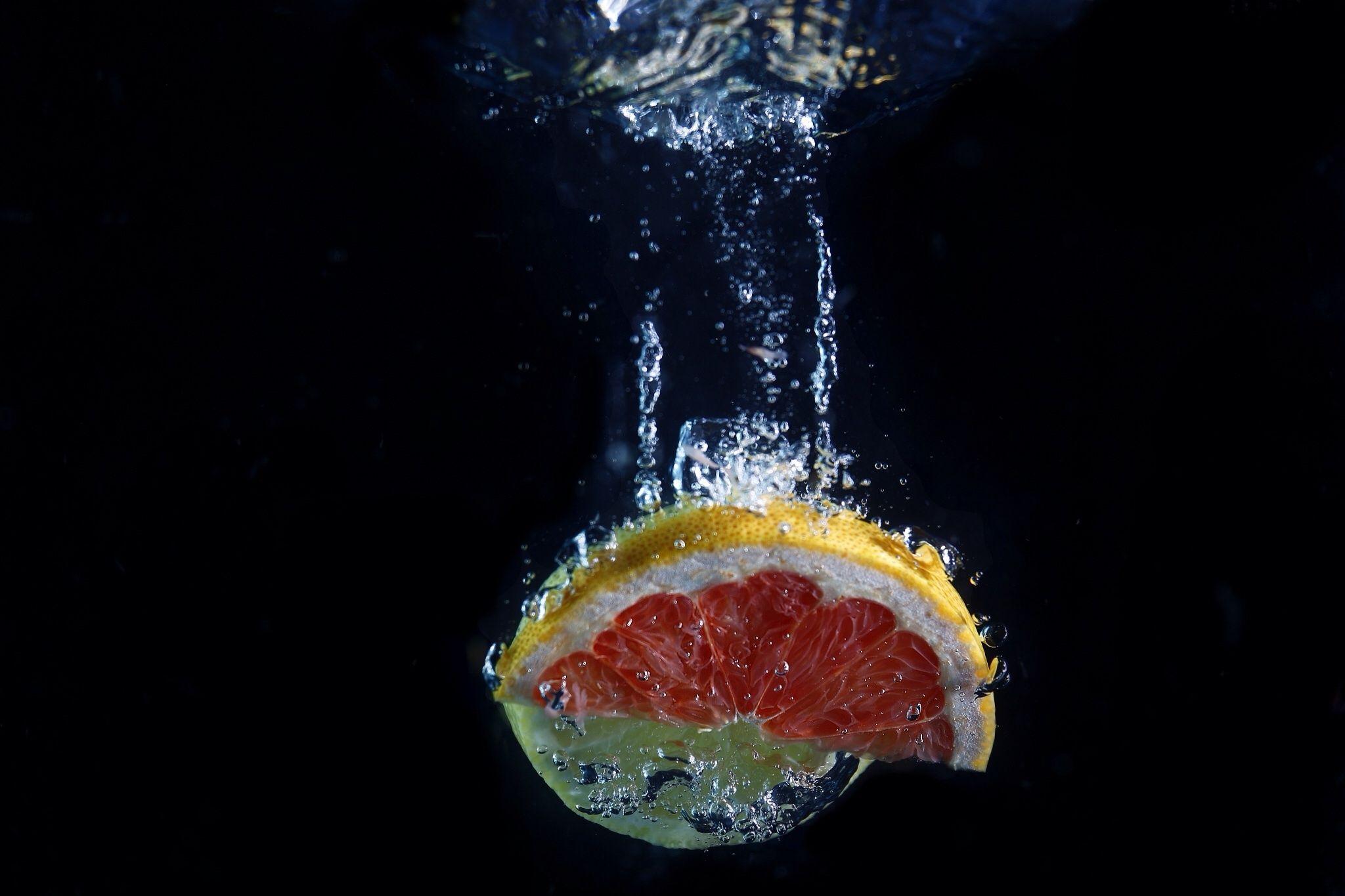 Grapefruit dumped by Massimo De Rivo on 500px