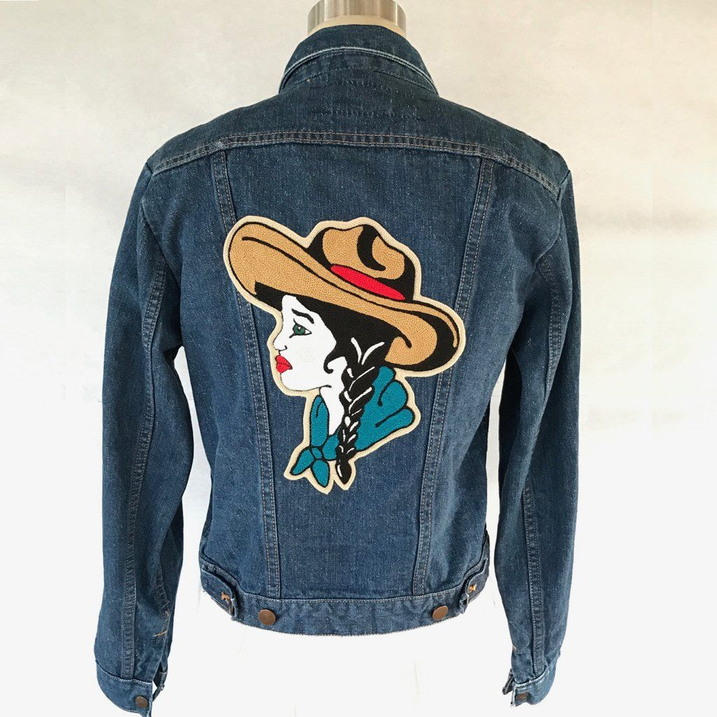 The Cowgirl Jacket