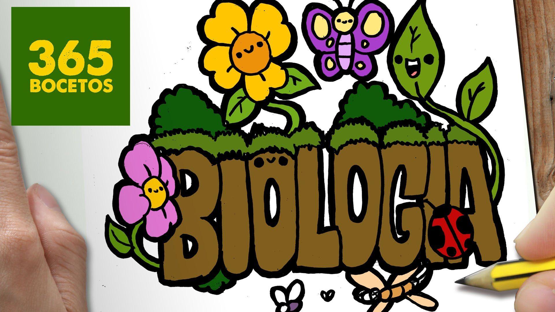 Dibujo De Hada Para La Portada De Una Libreta De Una Ni A: Resultado De Imagen Para Caratulas De Biologia Para