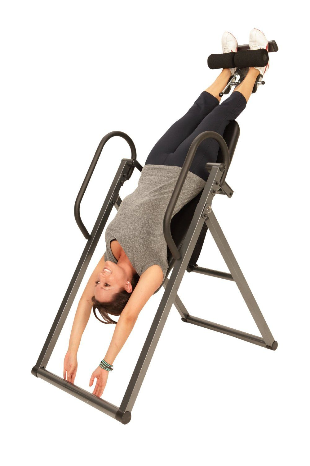 Relieve Your Back Pain Problem With Inversion Table
