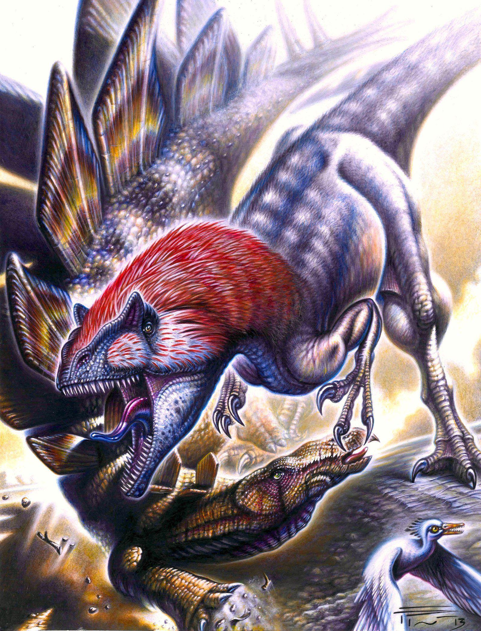 allosaurus maximus - Google Search