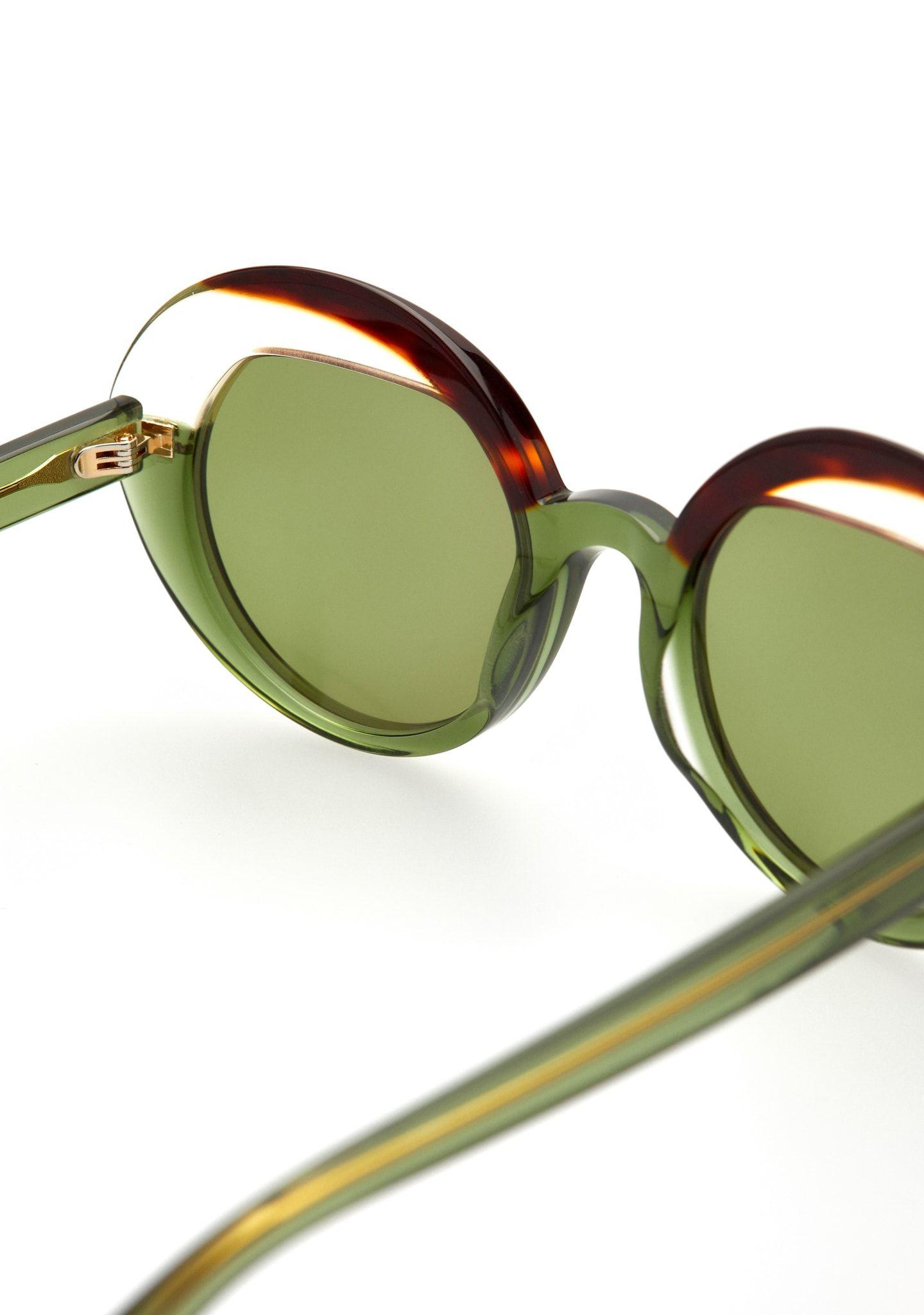 Gafas Parker Color 3 Eye frames, Glasses, Colored sunglasses