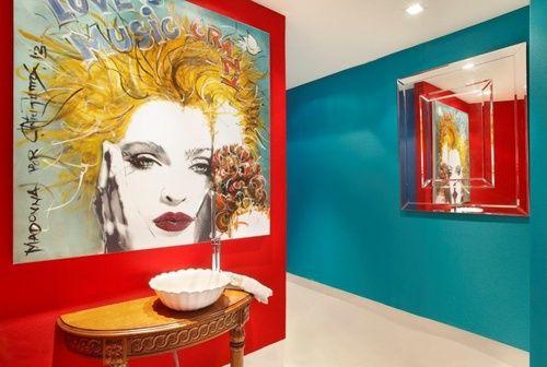 Mostra de decoração prova que é possível ter uma casa chic, gastando pouco e ainda ser sustentável. É a Morar Mais Por Menos, edição Rio 2014. Veja alguns dos 84 ambientes incríveis neste post: http://zip.net/bhpDh5