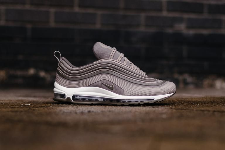 sale retailer eec30 8bddb NIKE AIR MAX 97 ULTRA 17 - PREMIUM SEPIA STONE  RIDGEROCK TRAINERS ALL  SIZES