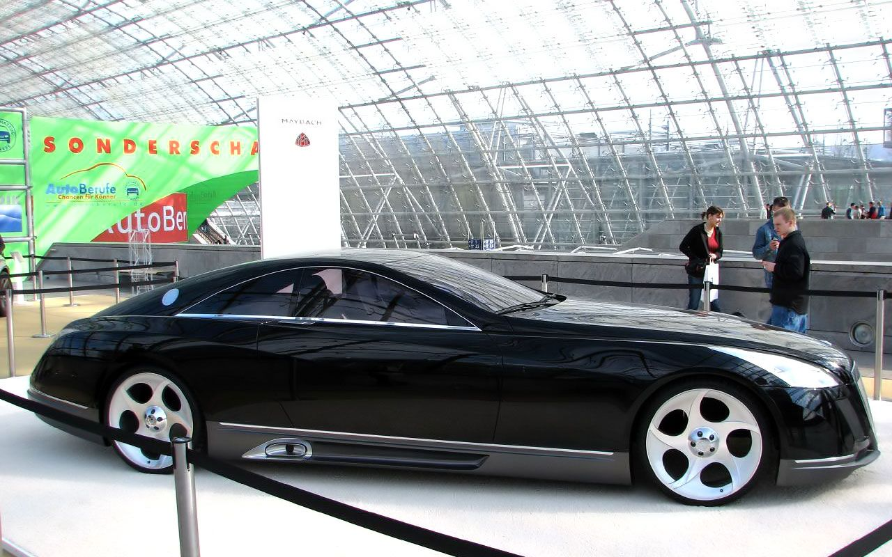 Top 12 Expensive Cars Of 2013 Reload Maybach Exelero Maybach Mercedes Benz Maybach