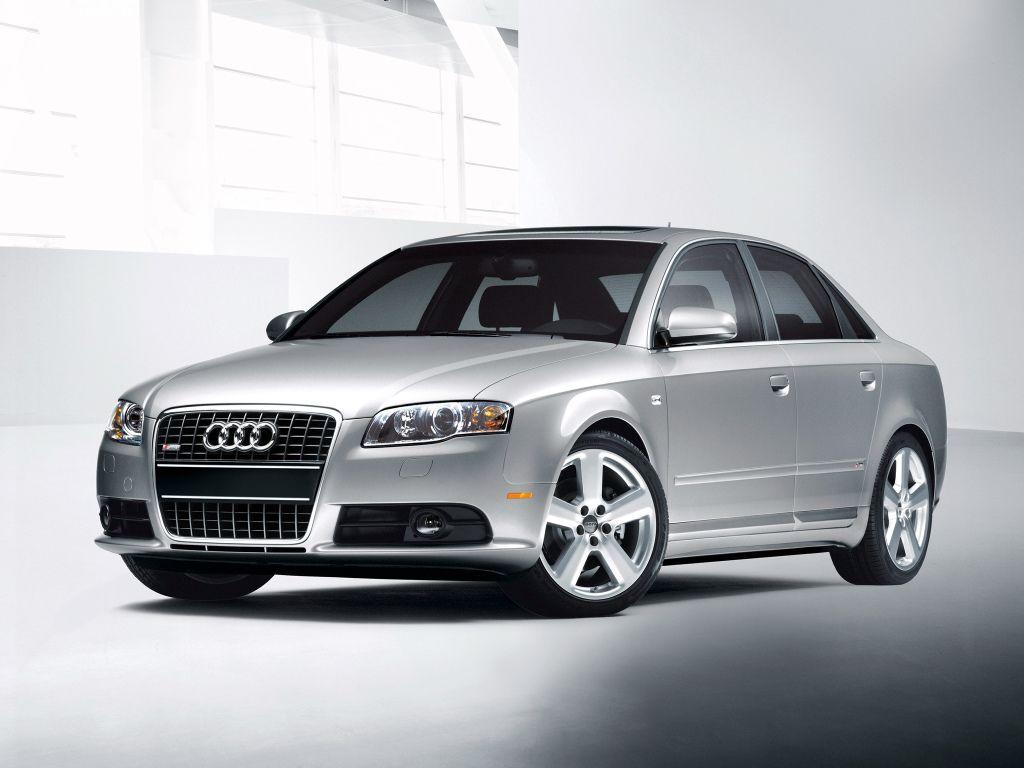 Audi a4 b7 2004 2008