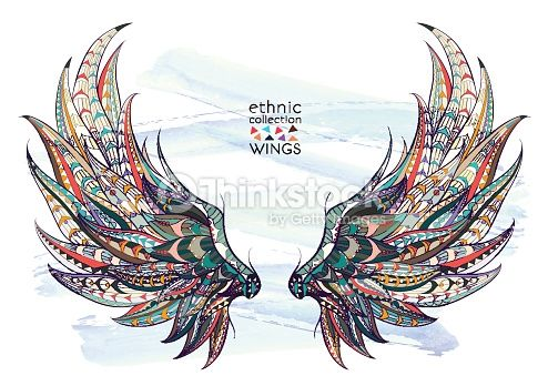 Buho Volando Dibujo Tattoo Diseno Buscar Con Google Alas De