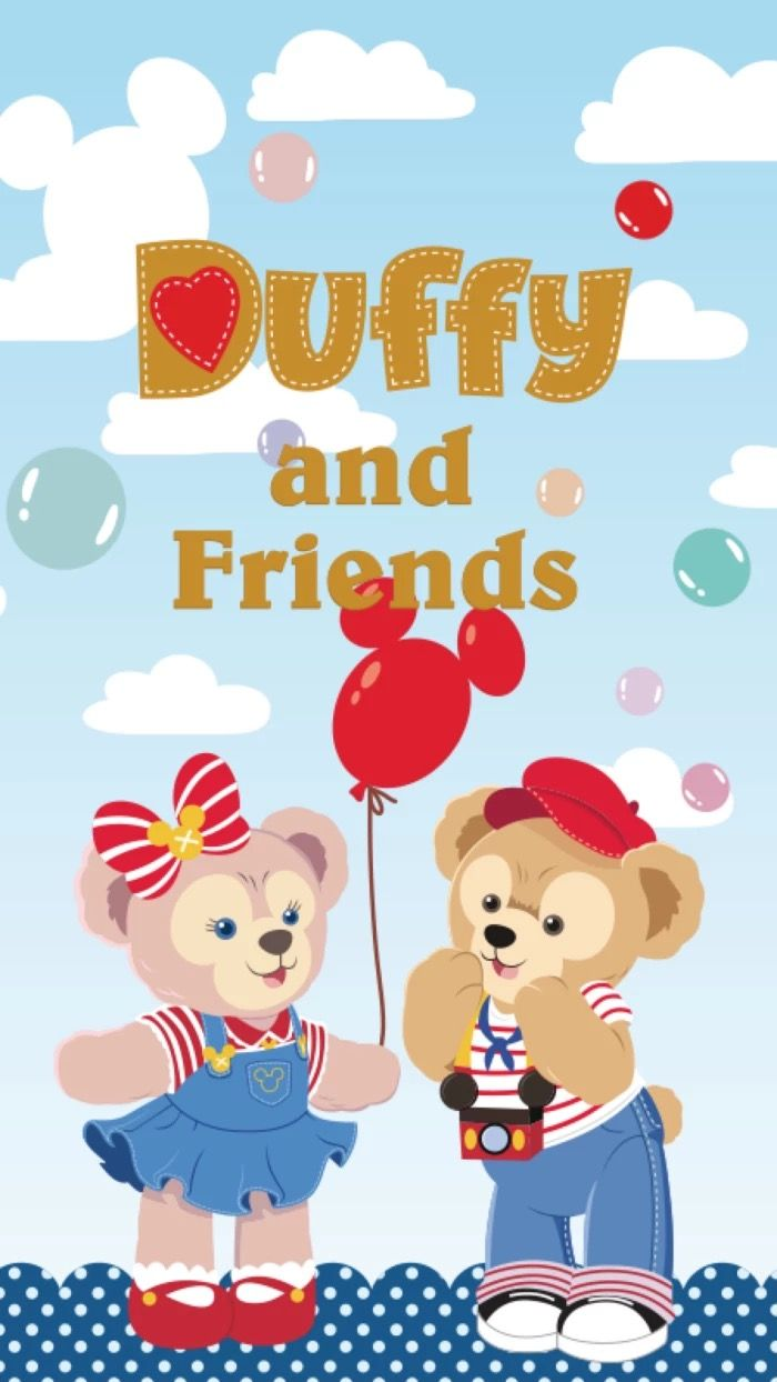 Cute Cartoon おしゃれまとめの人気アイデア Pinterest 唯子 大澤 ミッキー ミニー イラスト ダッフィー 壁紙 ディズニー イラスト