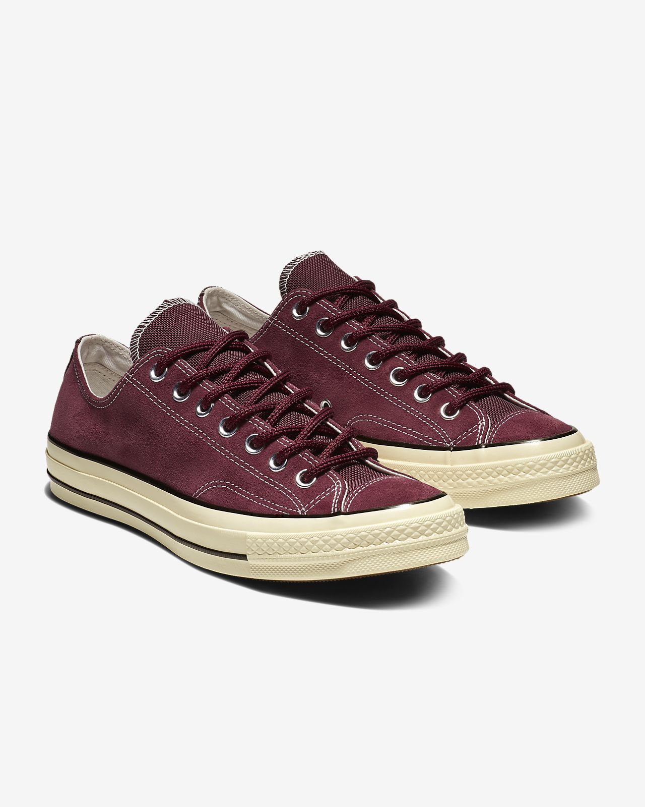 fb31c73abb11 Converse Chuck 70 Base Camp Suede Low Top Unisex Shoe