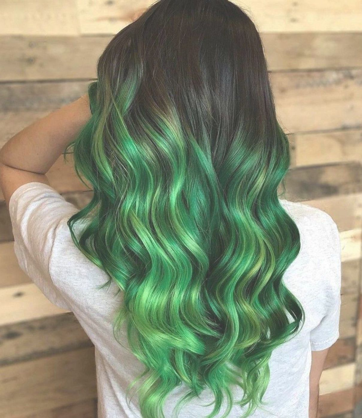 25 Lovely Hair Colors For Women Who Love Colorful Hair