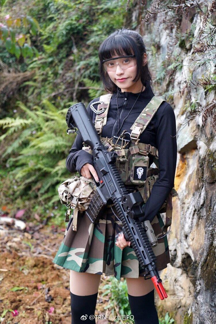 Пин От Пользователя Anton На Доске Tactical Girls -6207