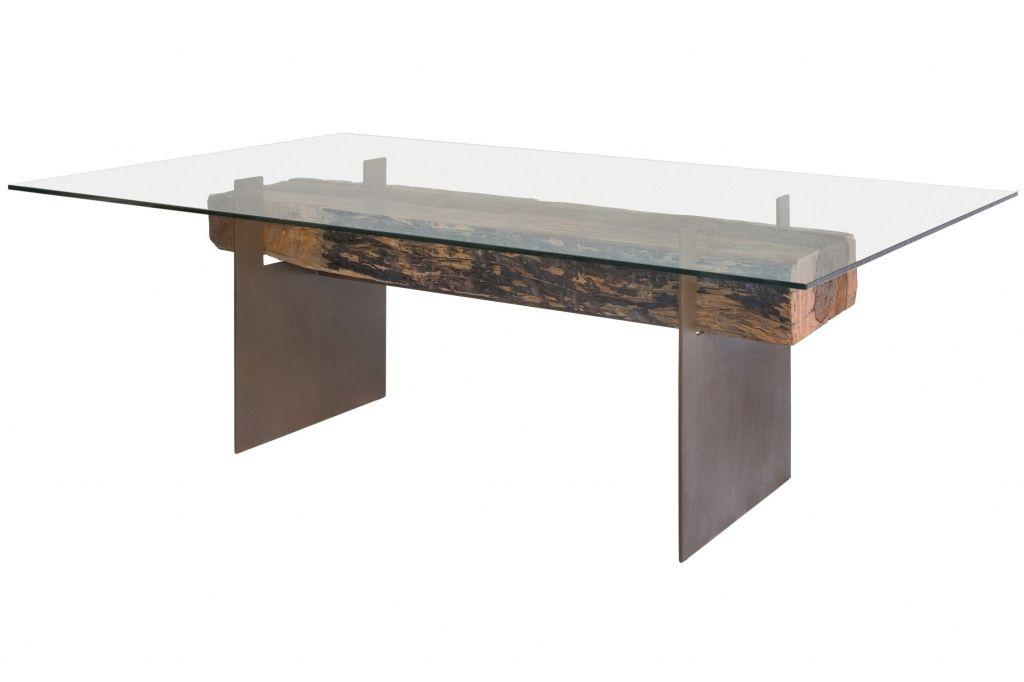 Metall Und Glas Schreibtisch Mit Ashley Mobel Home Office