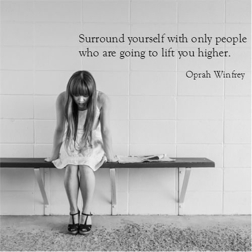 #quote #life #hope #oprah #friends