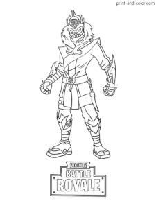 Fortnite Coloring Pages Fortnite Coloring Books
