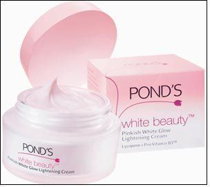 Ponds White Beauty Spotless White Lightening Cream 25g By Pond S